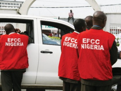 EFCC arrests Prison's staff, five others for alleged ATM Fraud