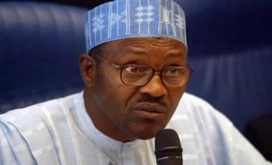 President Buhari rebukes Adam Oshiomhole's NWC