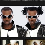 P-Square, arguably Africa's most popular and biggest act, are a Nigerian R&B duo composed of identical twin brothers Peter and Paul Okoye.