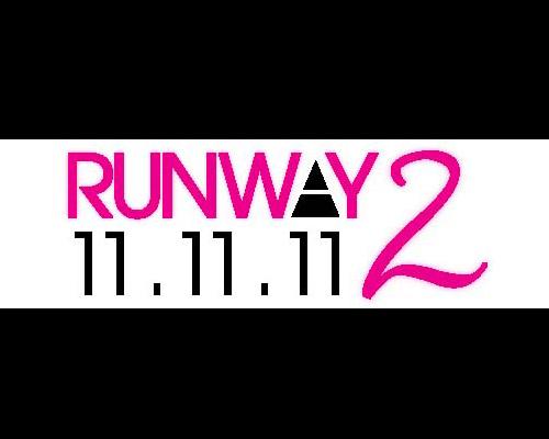 Runway 2, Fashion, Entertainment ,Music event, Thisday Dome, Abuja ,11-11-11, Nigeria