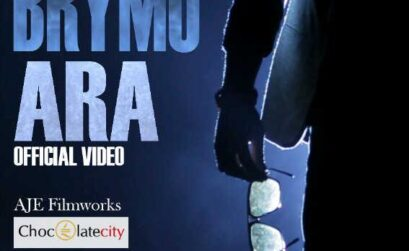 Official Video of Brymo's the smash hit single Ara (Wonders)