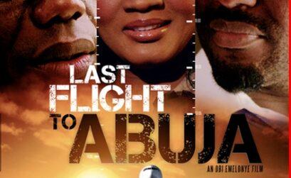 FRI, 8th, June, 2012 – World Gala Premiere of LAST FLIGHT TO ABUJA (London)