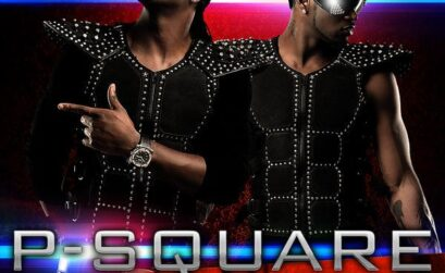 P-Square back with a brand new dance Video titled ALINGO