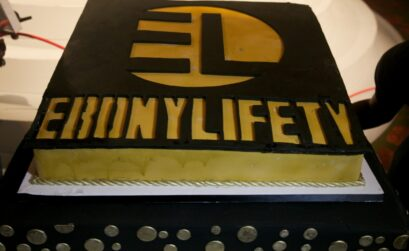 EbonyLife TVLaunch in Lagos / Photos credit: EbonyLife TV