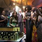EbonyLife TVLaunch in Lagos / Photos credit: EbonyLife TV
