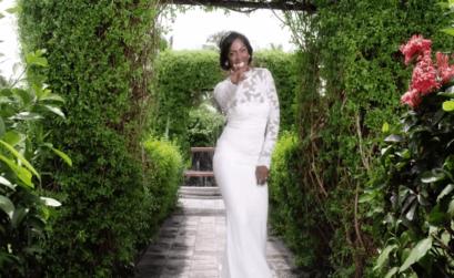 Tiwa Savage - My Darlin' (Official Video) - features MTV Shuga star Emmanuel Ikubese as Tiwa's husband and designer Kunbi Oyelese of April by Kunbi.