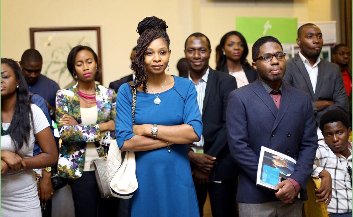 MBTN Networking Night, Lagos