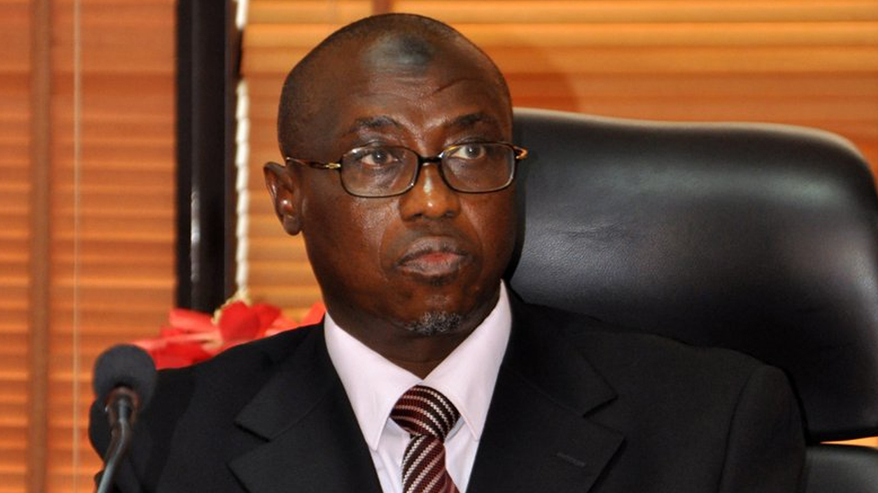 Baru claims NNPC has enough petrol stock