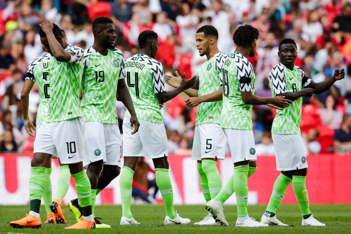 The Nigeria
