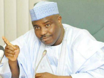 Tambuwal wins Sokoto with 341 votes