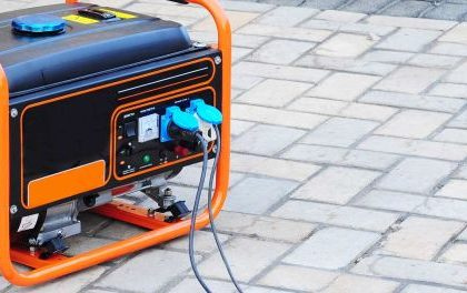 Four kids die from generator fumes in Bayelsa
