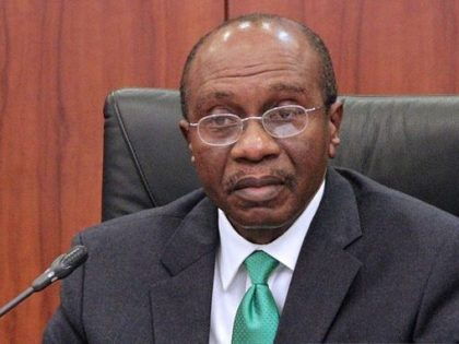 Nigeria's foreign reserve rises to $44.14bn