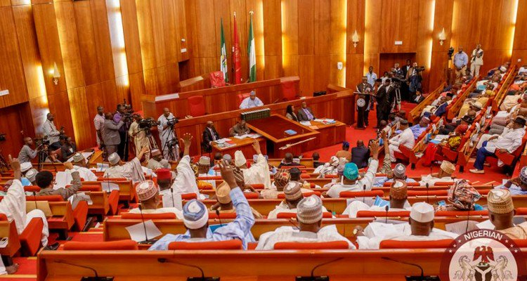 Nigerian Senate approves N30,000 minimum wage