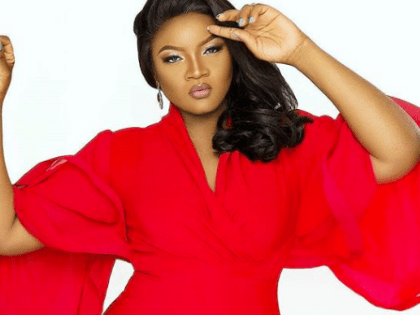 Nigerian youths morally, psychologically lost – Omotola