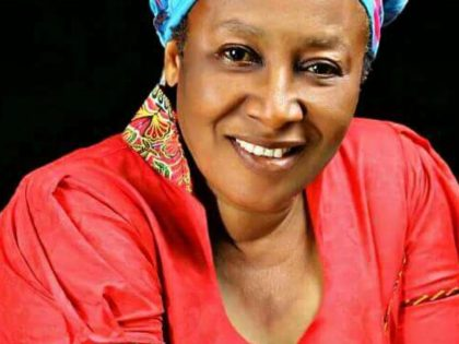 Patience Ozokwor blames money as cause for divorce