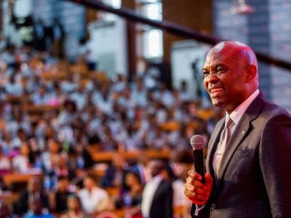 Improve electricity for entrepreneurs – Elumelu urges Buhari