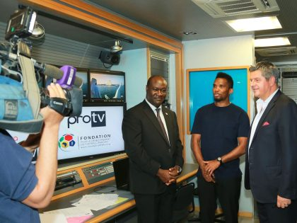 ProTV and FDFA launches programme for audiovisual training in Africa
