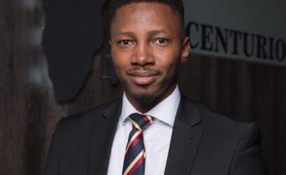 Zion Adeoye / Credit: Centurion Law Group