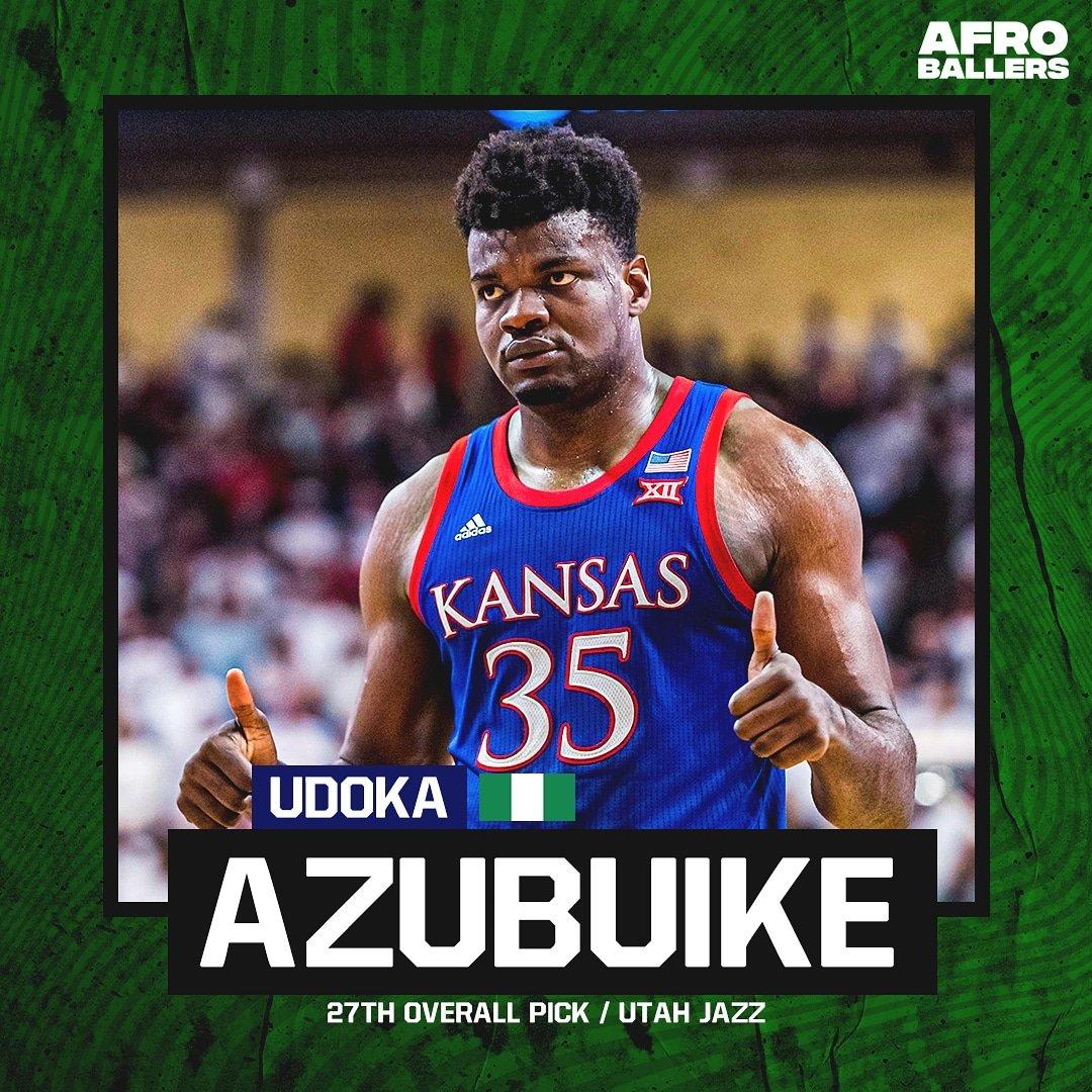 Udoka Azubuike